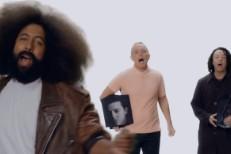 Reggie Watts on IFC