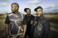 De La Soul Launches Kickstarter For LP Featuring Damon Albarn, David Byrne, 2 Chainz, Little Dragon