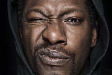 "Roots Manuva – ""Facety 2:11″ (Prod. Four Tet)"