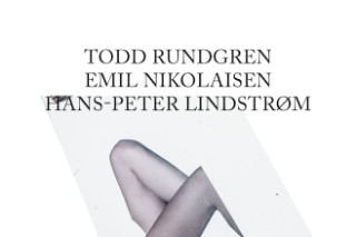 Todd Rundgren, Lindstrøm, Emil Nikolaisen Announce Single Track <em>Runddans</em> LP