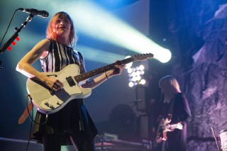 Sasquatch! Adds Sleater-Kinney, Angel Olsen & More