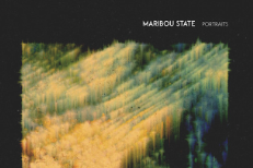 Maribou State Raincoats
