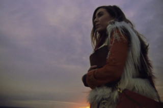 Watch Lykke Li Model A Fancy Handbag In A New Video For Gucci