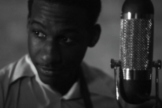 Leon Bridges Coming Home Video