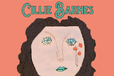 Cillie Barnes Facework