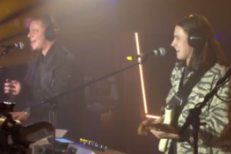 """Watch Jungle Cover Mark Ronson's """"Uptown Funk"""""""