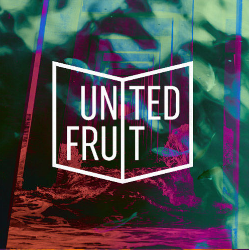 "United Fruit - ""Ghost Inside Your Head"""