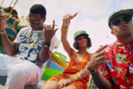 "Bobby Brackins – ""My Jam"" (Feat. Zendaya & Jeremih) Video"