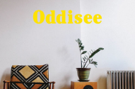 "Oddisee – ""That's Love"""