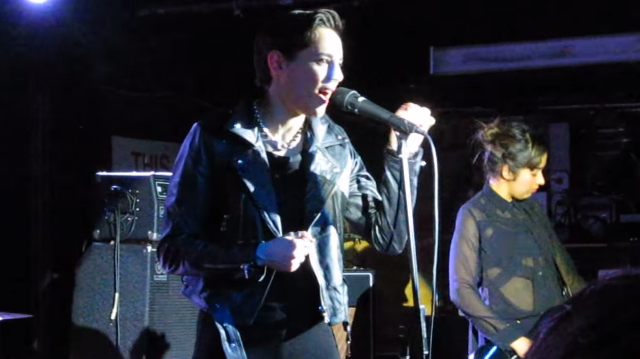 Savages Adore New Song