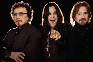 Black Sabbath Announce Final Show