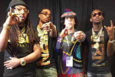 Nardwuar Interviews Migos