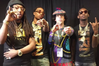 Watch Nardwuar Remind Migos Who Introduced Them To Zaytoven