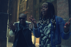 "Tink – ""Ratchet Commandments"" Video"