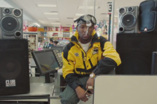 "Hit-Boy – ""Automatically"" & ""Show Me Something"" Videos"