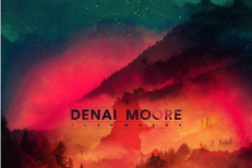 Denai Moore Elsewhere Album Stream