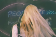 """Inheaven – """"Regeneration"""" Video (Stereogum Premiere)"""