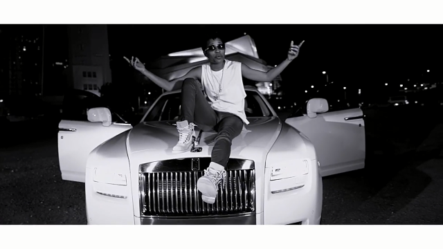 "DeJ Loaf - ""On My Own"" & Kid Ink - ""Be Real"" (Feat. DeJ Loaf) Videos"