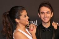 The Week In Pop: Zedd And Selena Gomez Bleed The Same Light