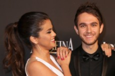 The Week In Pop: Zedd And Selena Gomez Bleed The Same Light