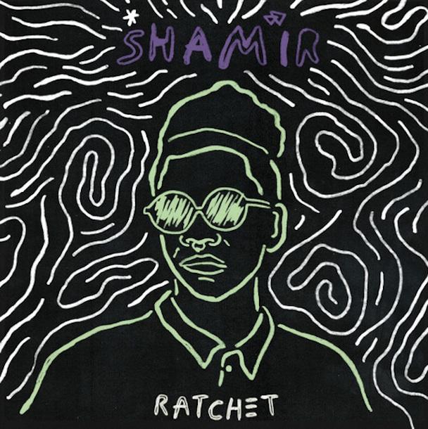 Shamir Announces Debut Album Ratchet Stereogum