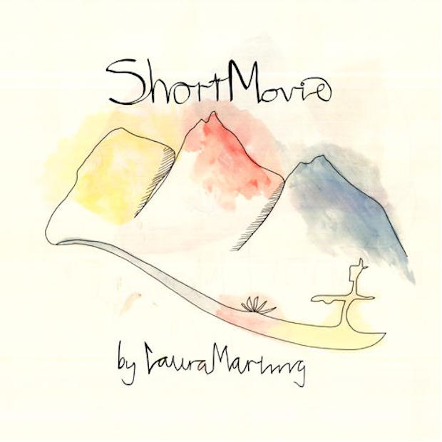 "Laura Marling - ""Strange"""