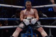 Hear New Eminem Music In The Trailer For Jake Gyllenhaal&#8217;s Boxing Drama <em>Southpaw</em>