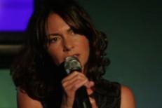 Susannah Hoffs karaoke
