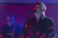 Watch The Afghan Whigs Bring The Darkness, Cover Fleetwood Mac On <em>Kimmel</em>