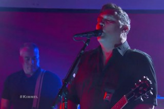 Watch The Afghan Whigs Bring The Darkness