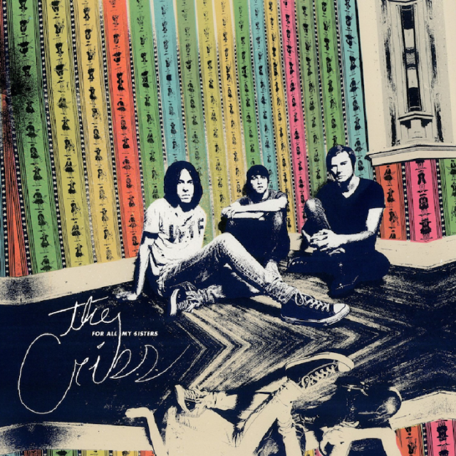 Stream The Cribs <em>For All My Sisters</em>