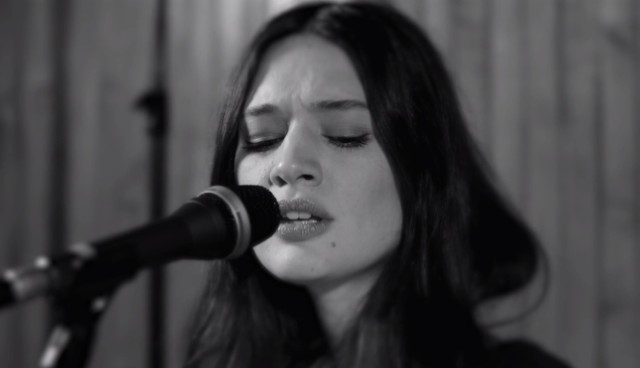 The Staves live video