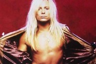 Vince Neil Is Suing His Social Media Manager To Regain Access To His Facebook