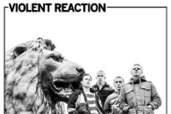"Violent Reaction – ""Marching On"""