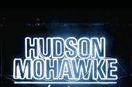"Hudson Mohawke – ""Very First Breath"" (Feat. Irfane)"