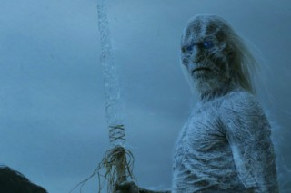 "Mastodon – ""White Walker"""