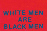 Stream Young Fathers <em>White Men Are Black Men Too</em>