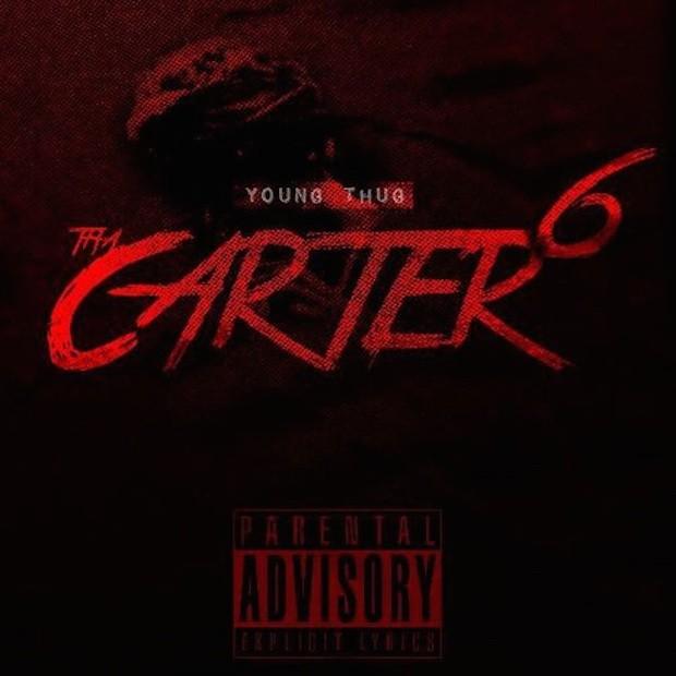 Young Thug - Tha Carter 6