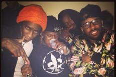 Young Thug and Rocko
