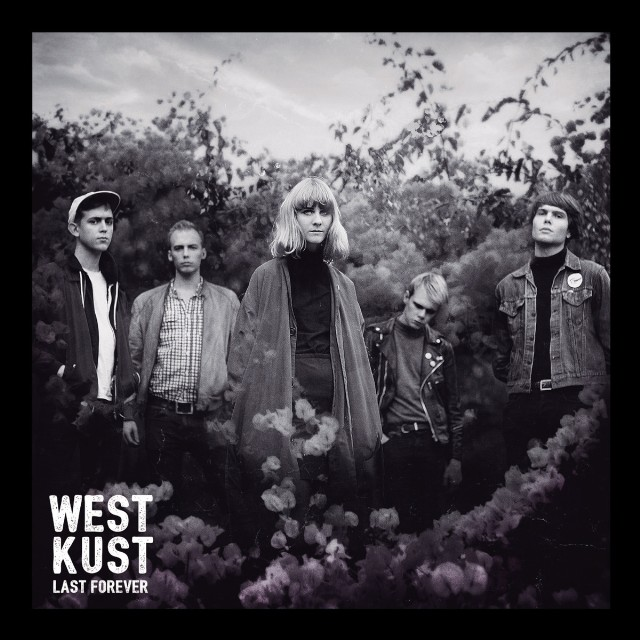 "Westkust - ""Swirl"" (Stereogum Premiere)"