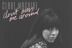 Clare Maguire Don't Mess Me Around EP