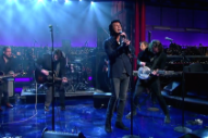 Watch Kevin Drew And Andy Kim Bring &#8220;Sister OK&#8221; To <em>Letterman</em>