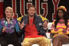 Watch SNL's Iggy Azalea Show
