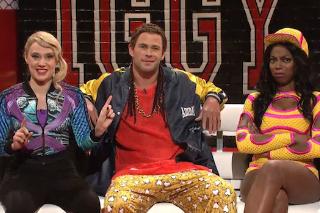 Watch <em>SNL</em>&#8217;s <em>Iggy Azalea Show</em>