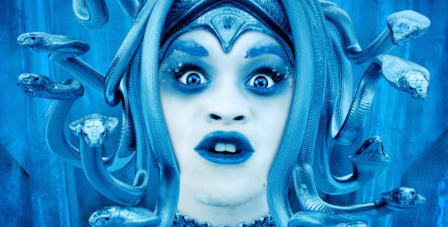 "Azealia Banks - ""Ice Princess"" Video"