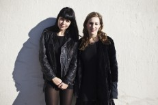 Sleigh Bells' Alexis Krauss Launches Kickstarter For Safe Beauty Product Collection