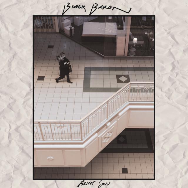 """Black Baron - """"Fluorescent Light"""" (Stereogum Premiere)"""
