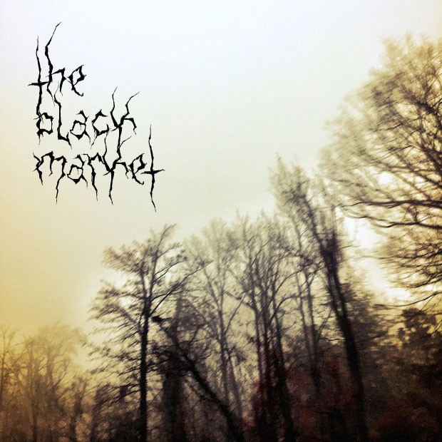The Black Market - March 2015
