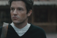 "Brandon Flowers - ""Can't Deny My Love"" Video"