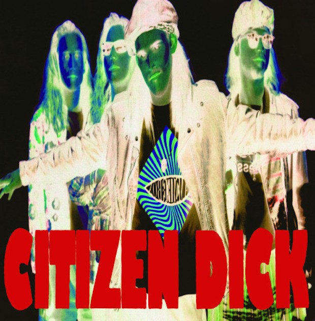 Singles Band Citizen Dick Is Getting An Official Release For Record Store Day